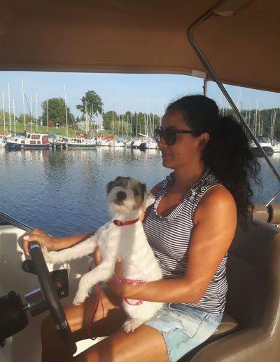 Lola marynarz